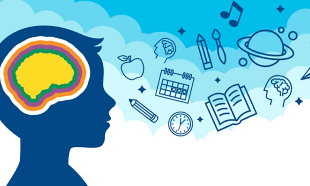Dyslexi – svårt med ord