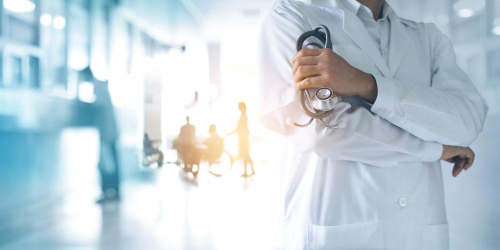 Skrofler – klinisk form av tuberkulos
